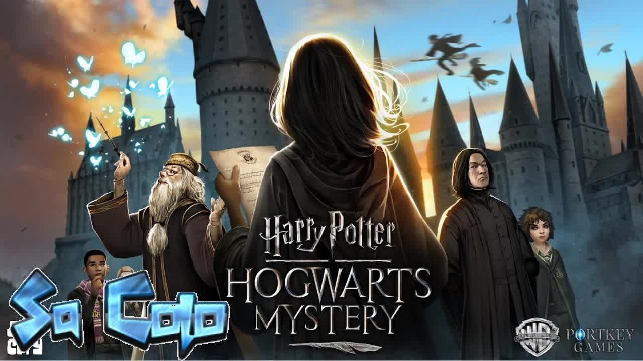 How To Restart Harry Potter Hogwarts Mystery Reset Game On Ios