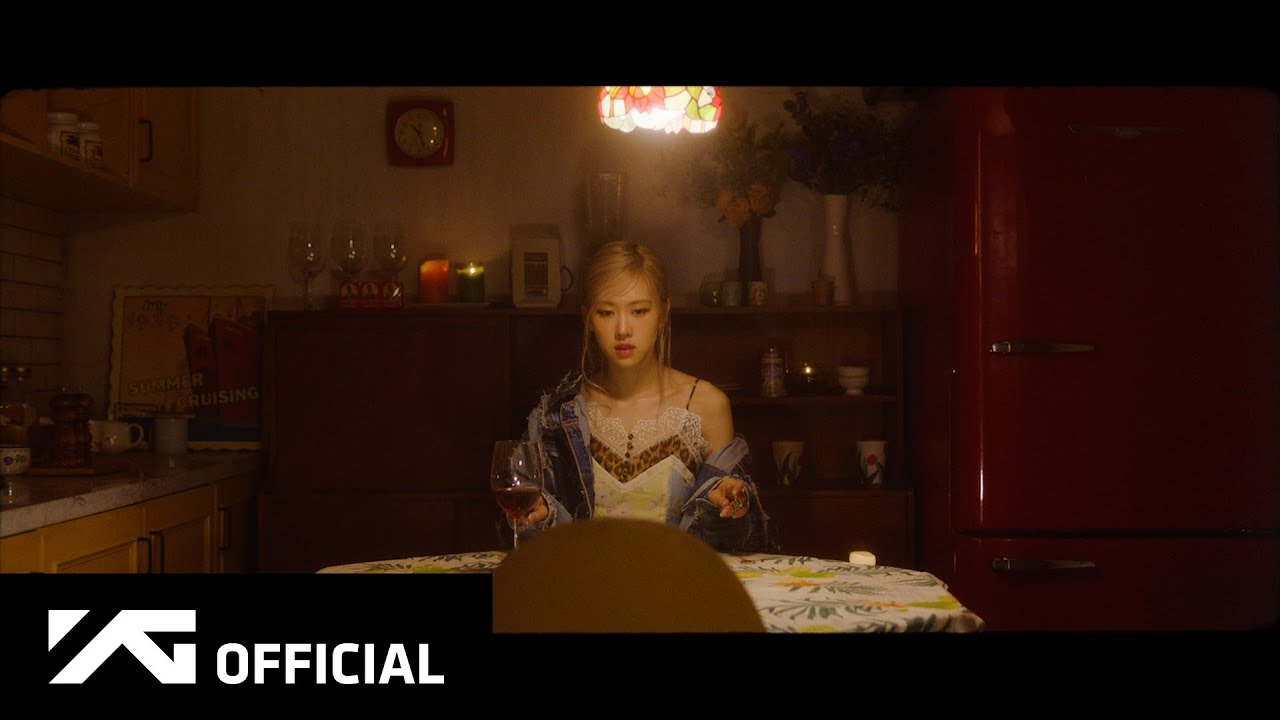 ROSÉ - COMING SOON TEASER