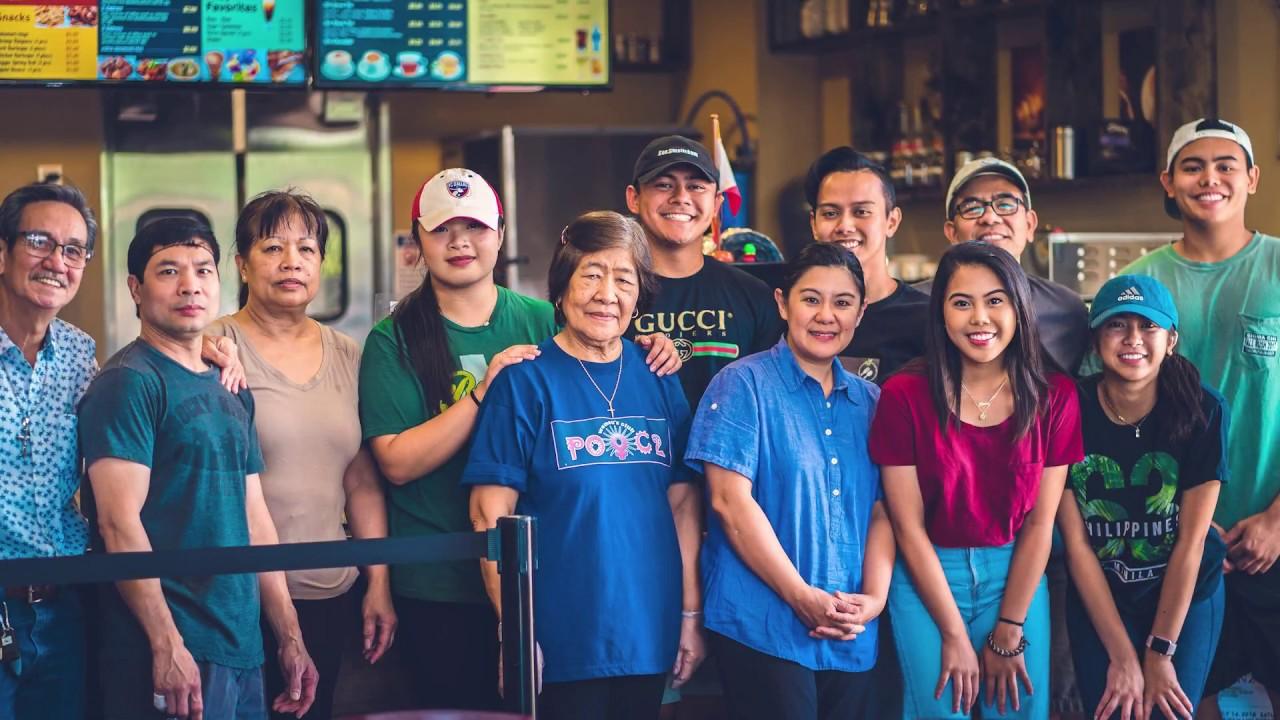 Luvie S Fil Asian Authentic Filipino Restaurant Plano Tx