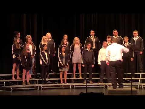 Jackson Hole High School Choir
