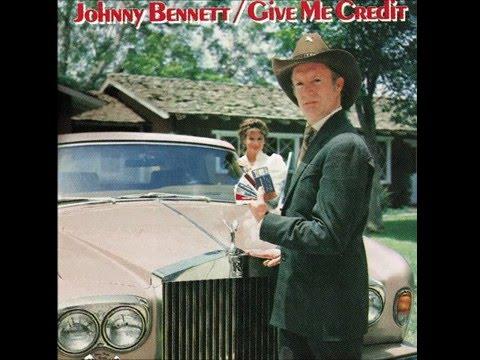 Johnny Bennett  Cotton Eyed Joe Original Version