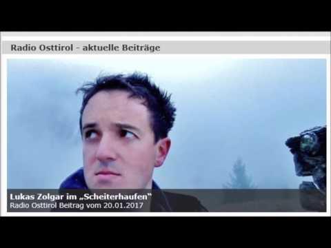 """Lucas Zolgar im Interview über seine Rolle des """"Fredrik"""" im """"Scheiterhaufen"""" von August Strindberg"""