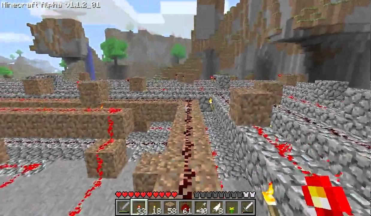Bit ALU In Minecraft YouTube - Minecraft spiele auf dem computer