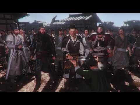 Liu Bei Trailer  Total War: Three Kingdoms Soundtrack