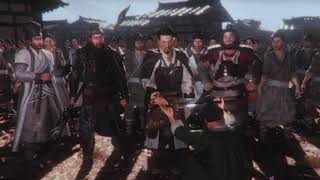 Liu Bei Trailer Music (Total War: Three Kingdoms Soundtrack)