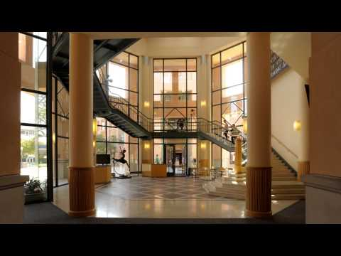 Time-Lapse Inside Mountain View Center of Performing Arts