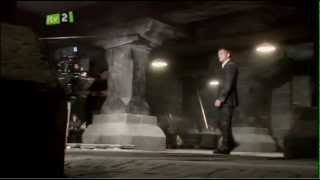 Bond on Location - The Making of Quantum of Solace
