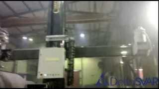 I-Power 4x4 SAW, Carpano(Сварочные колонны - это наиболее эффективное средство автоматизации сварочного производства. Они представ..., 2013-12-25T05:21:25.000Z)