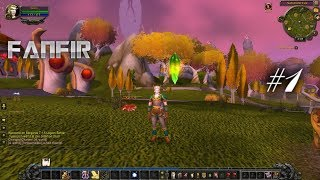 World Of Warcraft: Legion (the Beginning) - Monster WoW