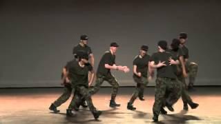 1 TonyaTkoShow   Most FLAWLESS Hip Hop Choreography!