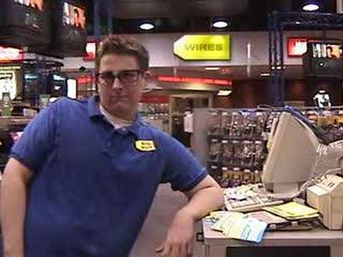 Circuit City vs. Best Buy