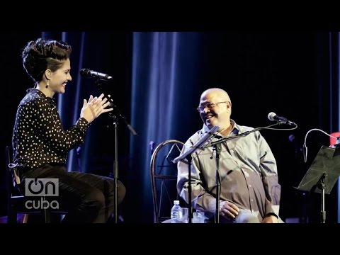 Haydée Milanés habla sobre Pablo