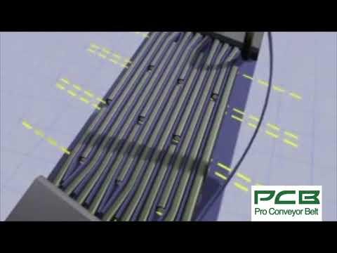How To Make Steel Cord Conveyor Belt Splicing