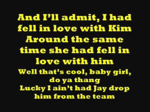 Theraflu Kayne West Lyrics