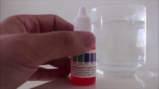 Purified Gallon Water PH Level Test | Acidic, Neutral, or Alkaline?