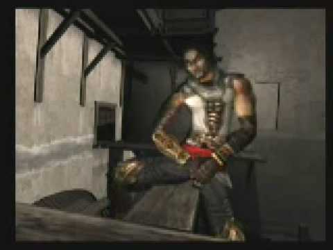 prince of persia the two thrones bloopers