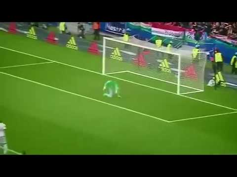 Austria-Hungary 0-2 Full Highlights and Goals Euro 2016