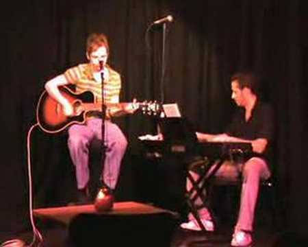 Your Truth Sounds Like Lies - Jimi Thorpe Live and unplugged