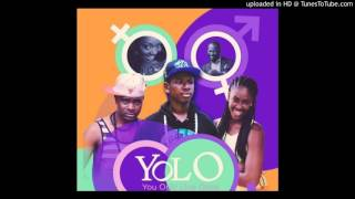 YOLO soundtrack (Vacs -Somebody [Prod. by Vacs] )