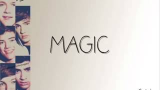 One Direction - Truly Madly Deeply, Magic, Irresistible [LYRICS & DOWNLOAD LINK]