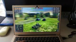 Полный обзор Jumper EZbook 3 pro характеристики, производительность, игры, офис