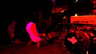 """The Hard Lessons - """"Feel Alright"""" - The Blind Pig - Ann Arbor, MI - September 8, 2007"""