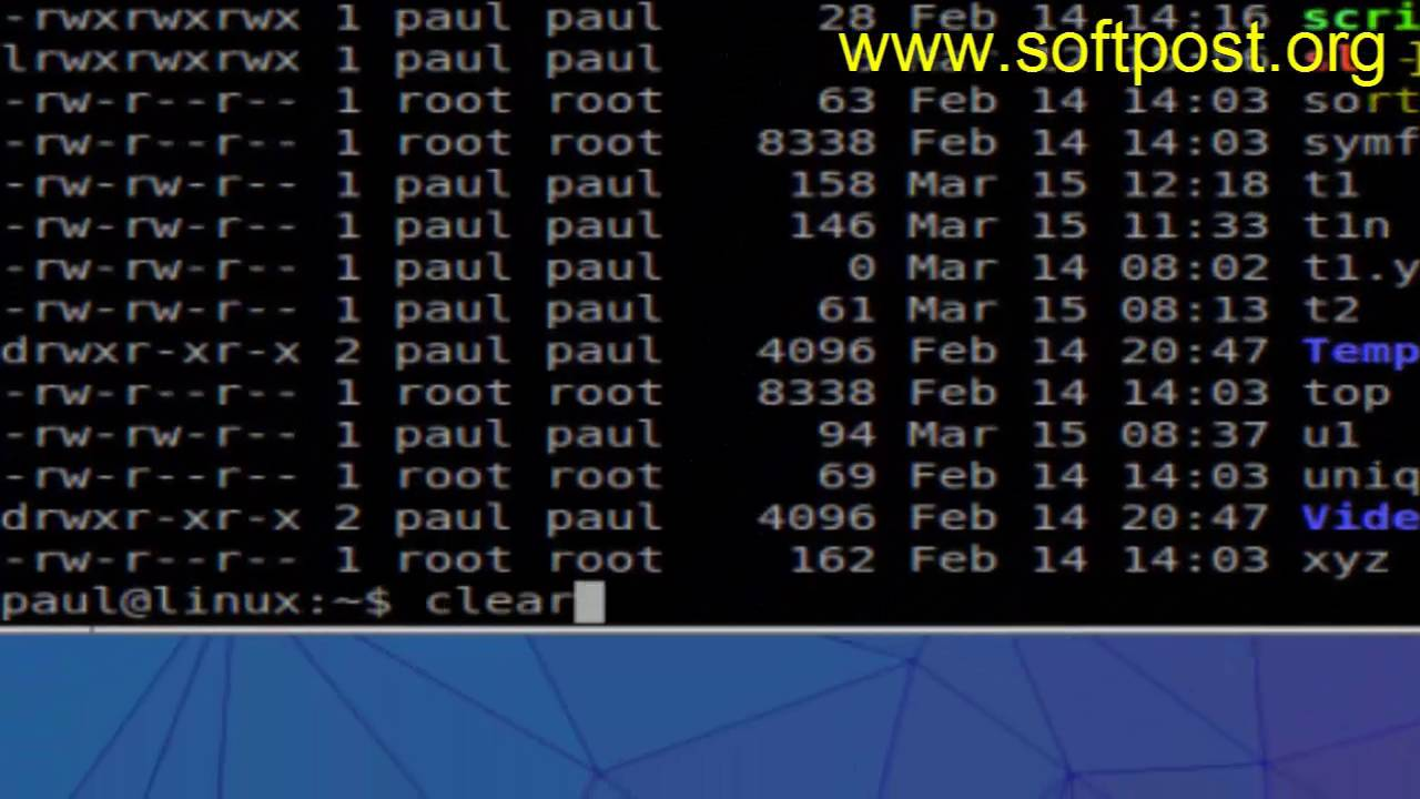 How To Print Specific Column Data Using Awk In BASH Shell Terminal