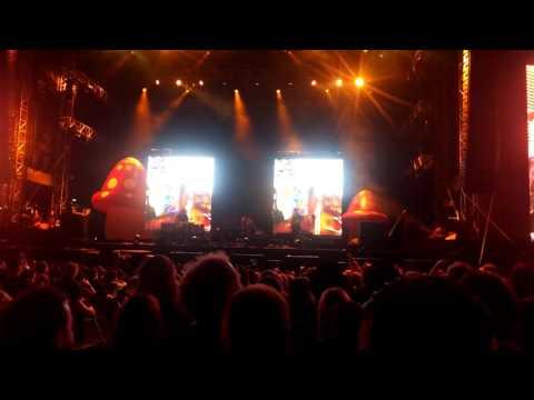 Primus - TOOL Talk & Wynona Halloween 2015