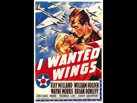 I Wanted Wings (1941)
