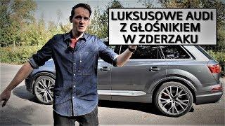 CZYM JEŹDZI PASCAL BRODNICKI? *Najlepszy SUV w Polsce? | GWIAZDY I ICH POJAZDY