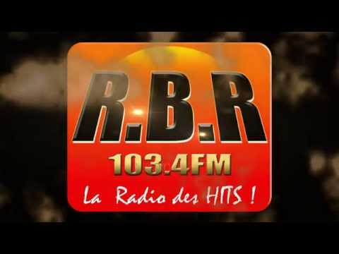 RBR la radio des Hits, Martinique 2014