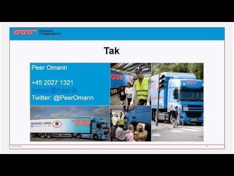 60 Minutes: Fra on-premise til cloud med bla CRM og Office365 - Danske Fragtmænd