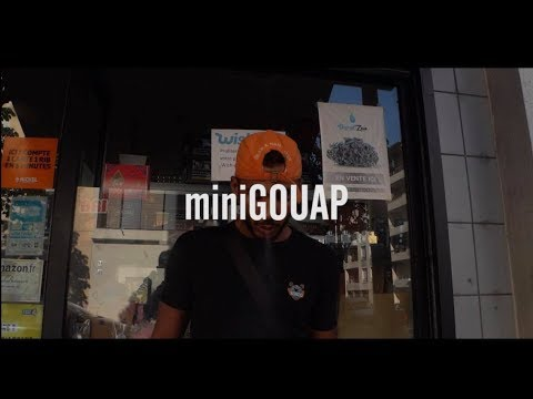 Youtube: Mini Gouap – Re Pété (Prod. Amnezzia)