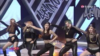 4minute - Crazy Five-member girl group 4minute debuted in 2009 an...