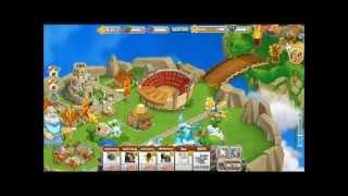 Como Ganar Monedas En Dragon City - Sin ...