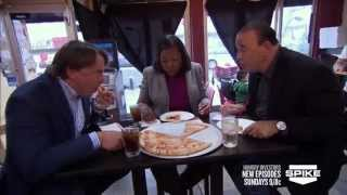 Hungry Investors: New York Street Pizza