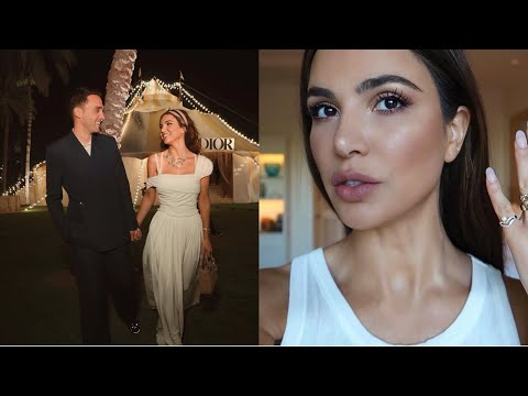 Vlog 62: In Dubai with Dior