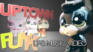 LPS:MUSIC VIDEO::Uptown Funk[feat. Bruno Mars] BETA