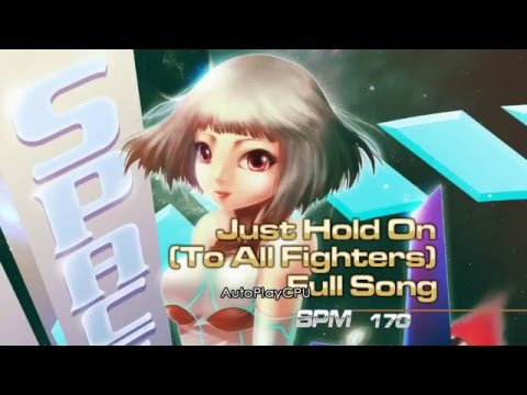 Just Hold On (To All Fighters) [Full Song] S22