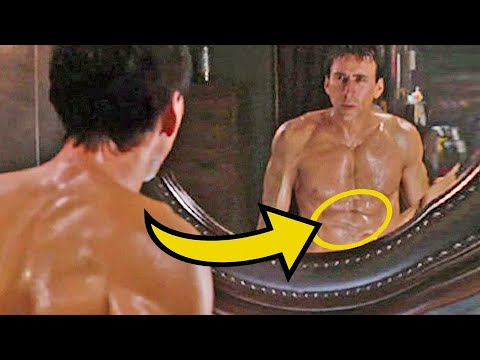 10 Most Ridiculous Uses Of CGI In Movie History