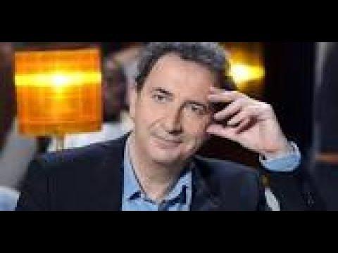 ce baiser François Morel