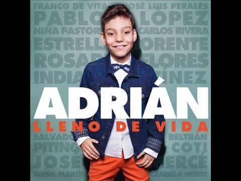 Valgame Dios - Adrian ft Niña Pastori