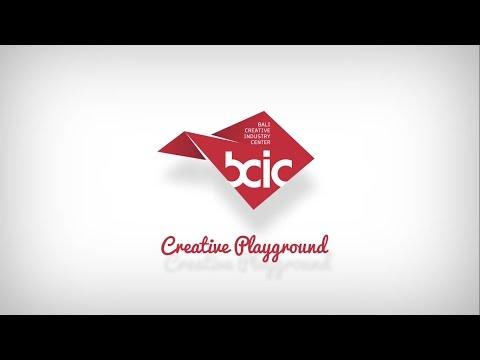 Profil Bali Creative Industry Center