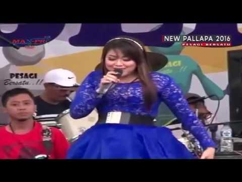 Dilema - Wiwik Sagita - New Pallapa 2016