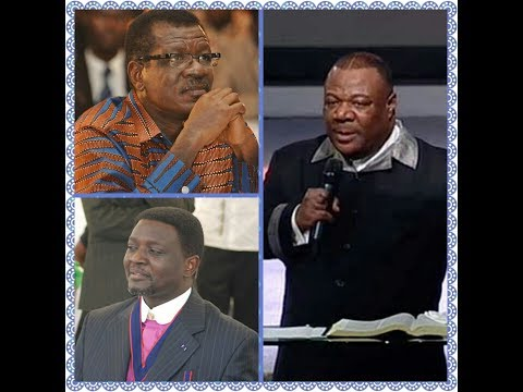 Top 7 Most Richest Pastors in Ghana