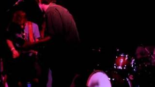 "Deer Tick- ""Mabellene"" Chuck Berry Cover  @ Crowbar"