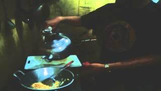 Resep + Cara Membuat Mie DokDok Aa