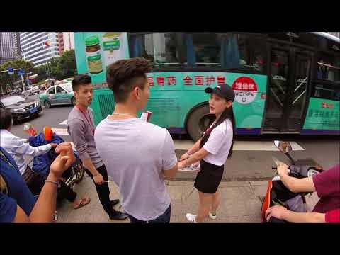 V.I.P Access China Day 5