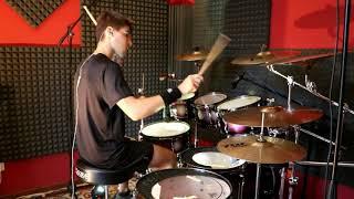 Overture 1928 - Dream Theater (drum cover)