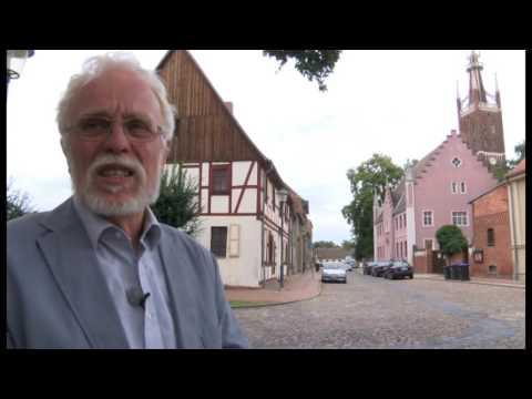 Der Toleranzweg - zur Erinnerung an die Juden in Wörlitz